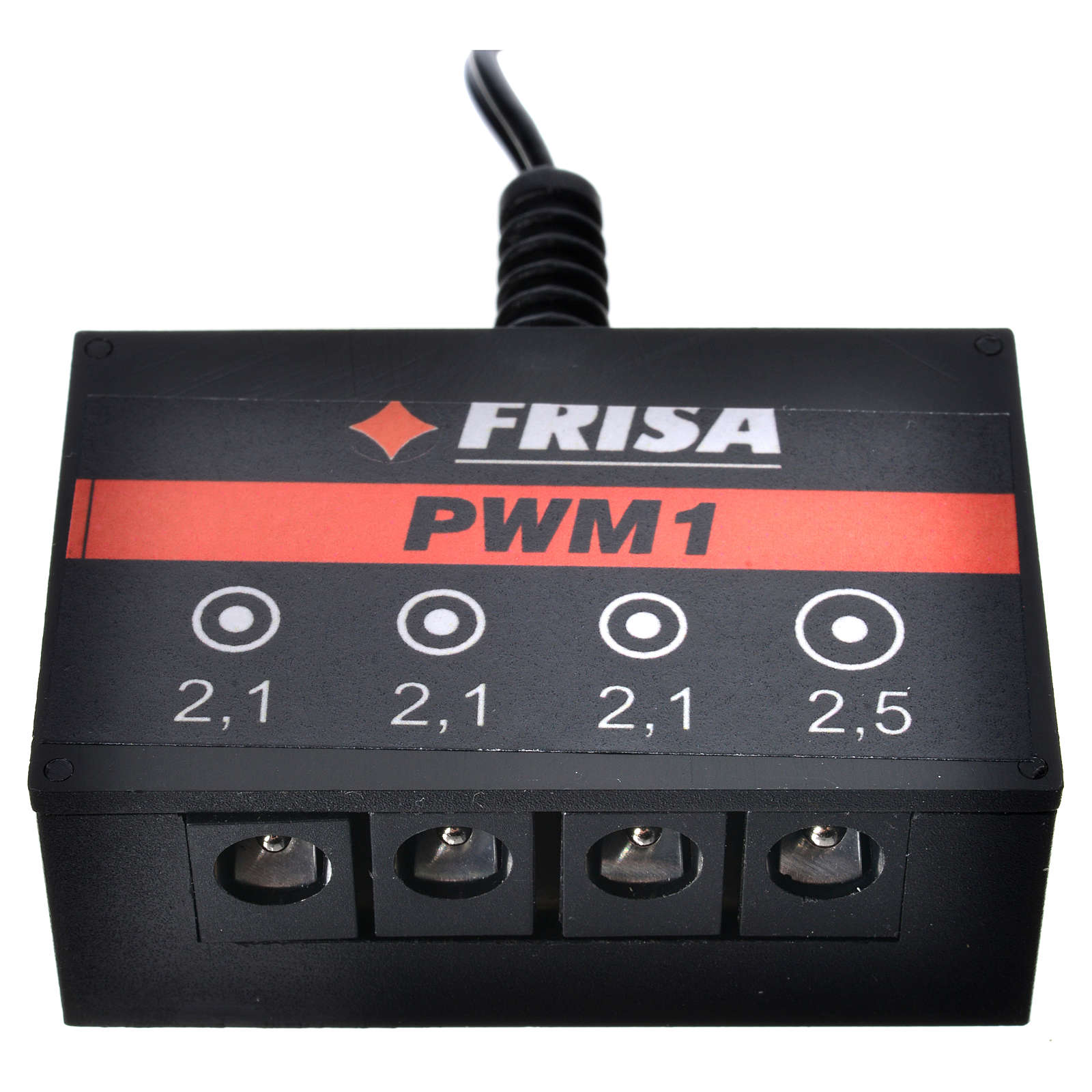 Multiprise 1 bande PS + 3 leds PWM1 FrialPower 4