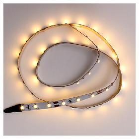 3286b7a6f70 Tira de LED Power  PS  45 LED 0.8 x 70 cm. blanco caliente