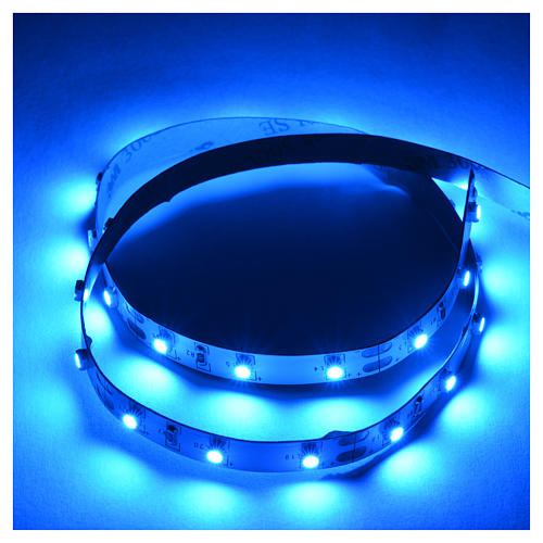 Bande Power 45 leds bleus 0,8x75 cm FrialPower 2
