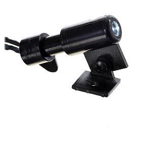 Micro projecteur quart de lune pour centrale Frisalight s1