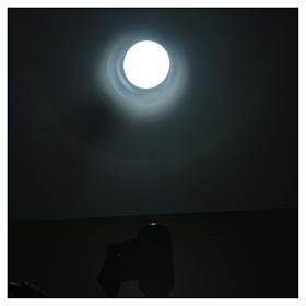 Micro projecteur pleine lune pour centrale Frisalight s3