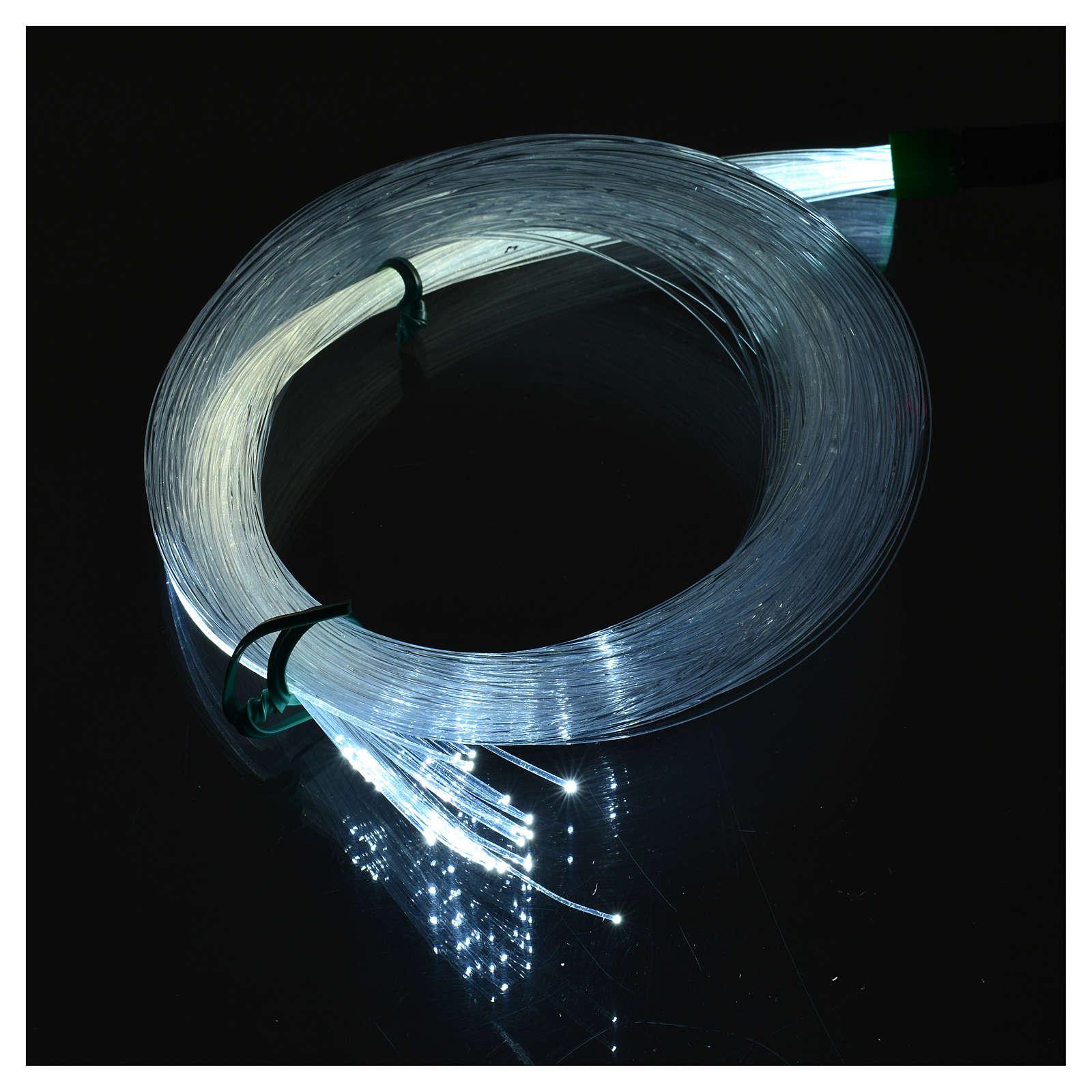 Fiber optic stars, 50 wires for Frisalight control units 4