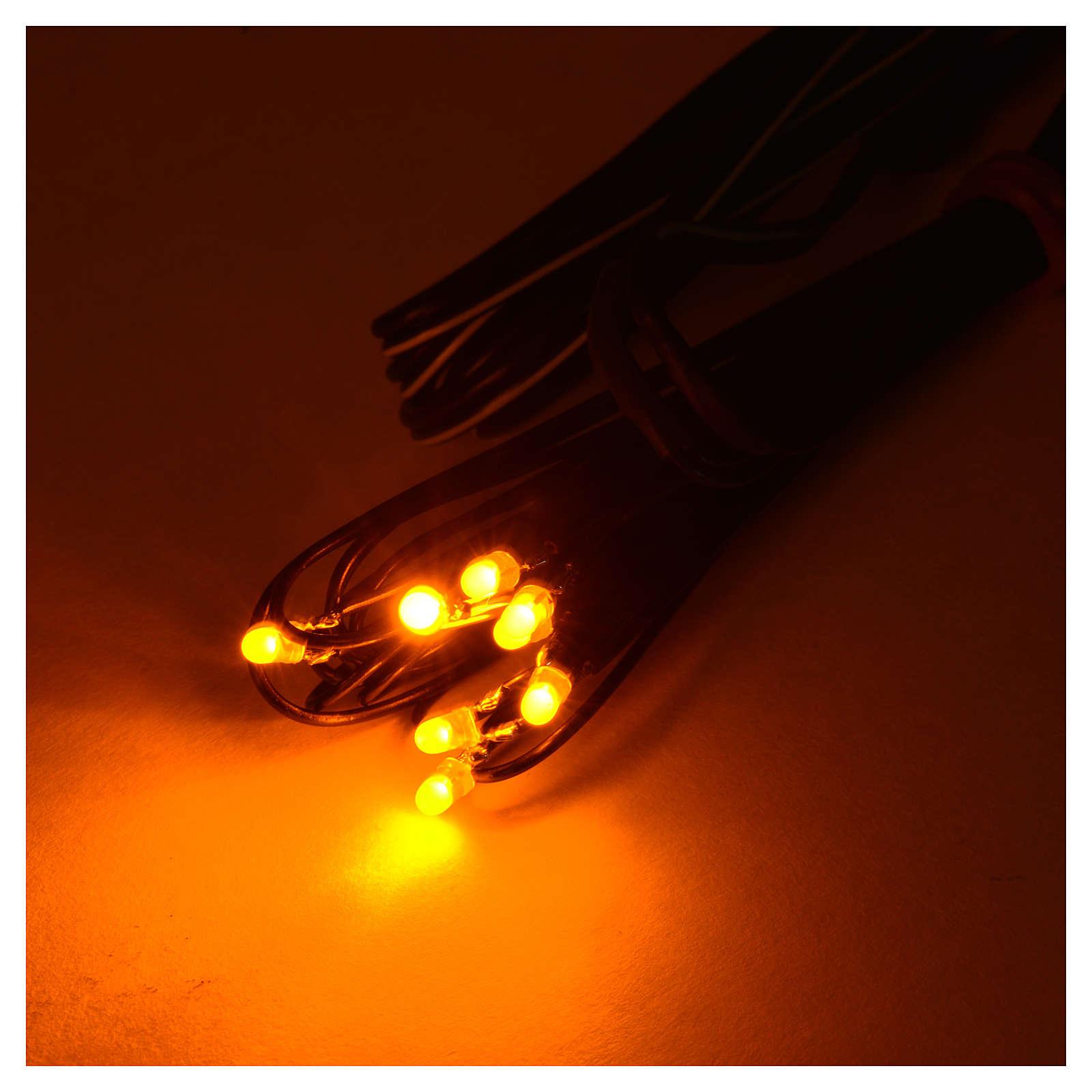 LED iluminación casas centralitas Frisalight 4