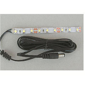 Led strisce 12 led cm 0,8x16 cm gialla per Frisalight s1