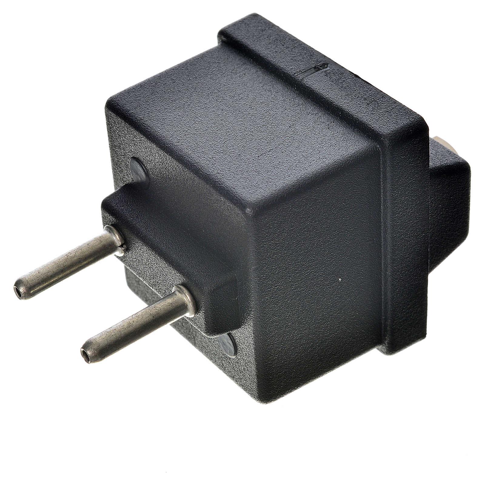 Alimentatore Led di potenza per spot PWSB (Frialpower) 4