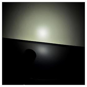 Spot concentrato luce bianca per centraline Frisalight s2