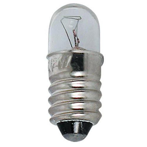 Mini small light 24V, E10 for nativities lighting 1