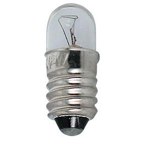 Lampada micromignon 220 volt E10 illuminazione presepi s1