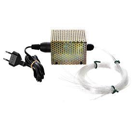 Optical fiber stars, 50 wires 25W 220V s1
