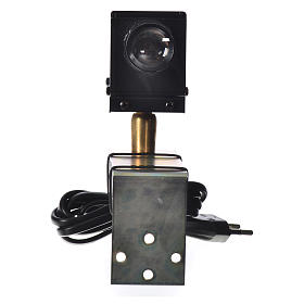 Proiettore diam 25 mm presepe s3