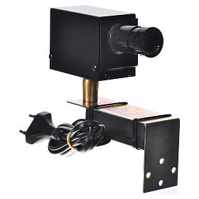 Projector for nativities 25mm diameter s1