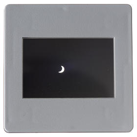 Control units and accessories for Nativity Scene: Slide for nativities with crescent moon