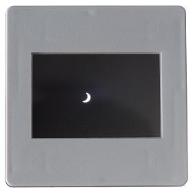 Diapositive Quart de lune pour crèche s1