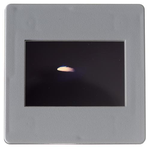 Diapositiva belén Cometa Hale-Bopp 1