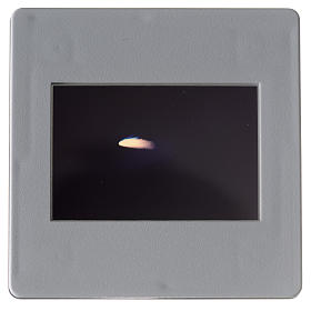 Slide for nativities with Comet Hale-Bopp s1