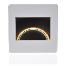 Diapositiva presepe arcobaleno s2