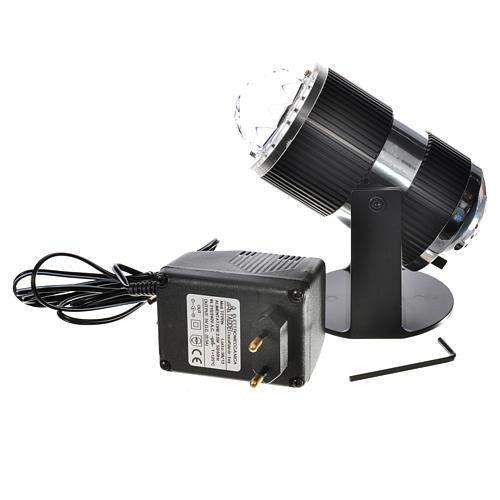 Cloud projector 5