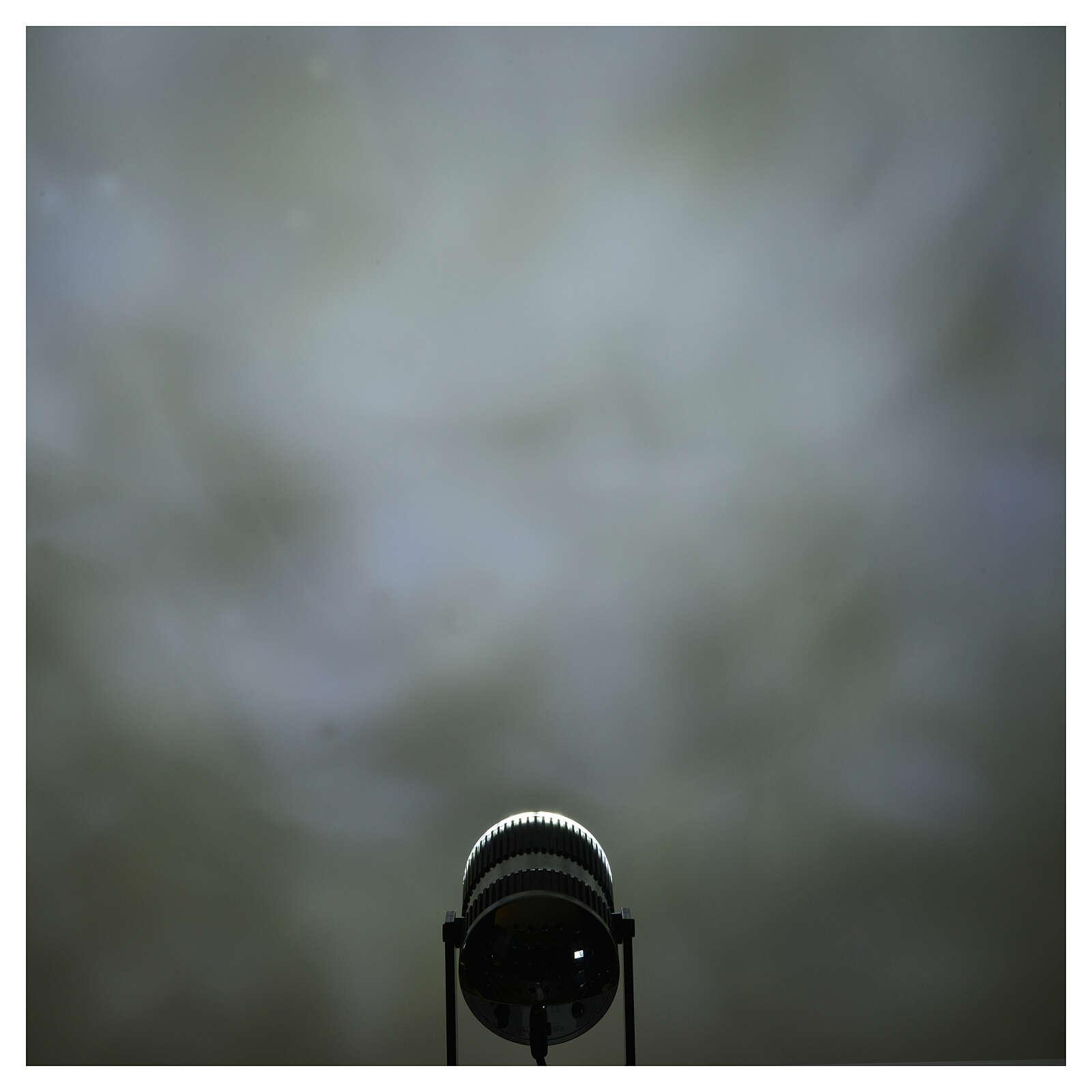Projector de nuvens 4