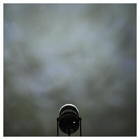 Projector de nuvens s2