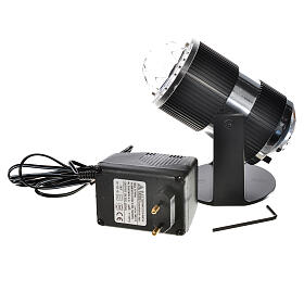 Projector de nuvens s5
