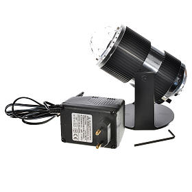 Cloud projector s5