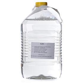 Centraline presepe ed effetti: Liquido neve per Kuopio 5 litri