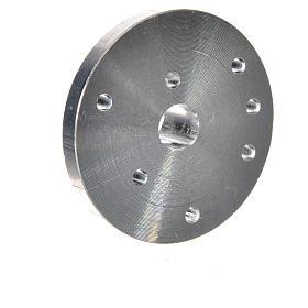 Riemenscheibe für Getriebemotor ME Ø7mm s2