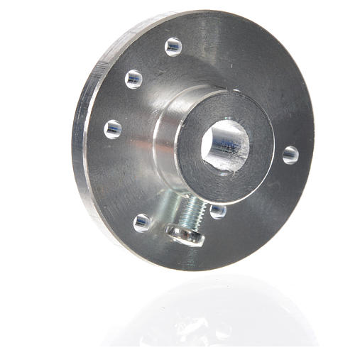Adaptador para motores 7 mm. ME 1