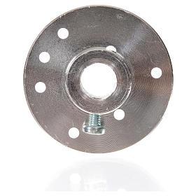 Roldana para motoredutor para eixo diâm 8 mm MP s2