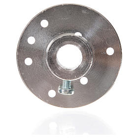 Nativity accessory, pulley for gear motor for 8mm spindle MP s2