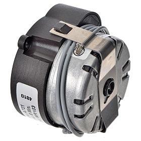 Nativity accessory, MR gear motor, 1-8 t/m s1