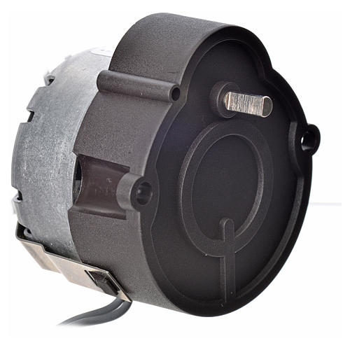 Nativity accessory, MR gear motor, 1 t/m 2