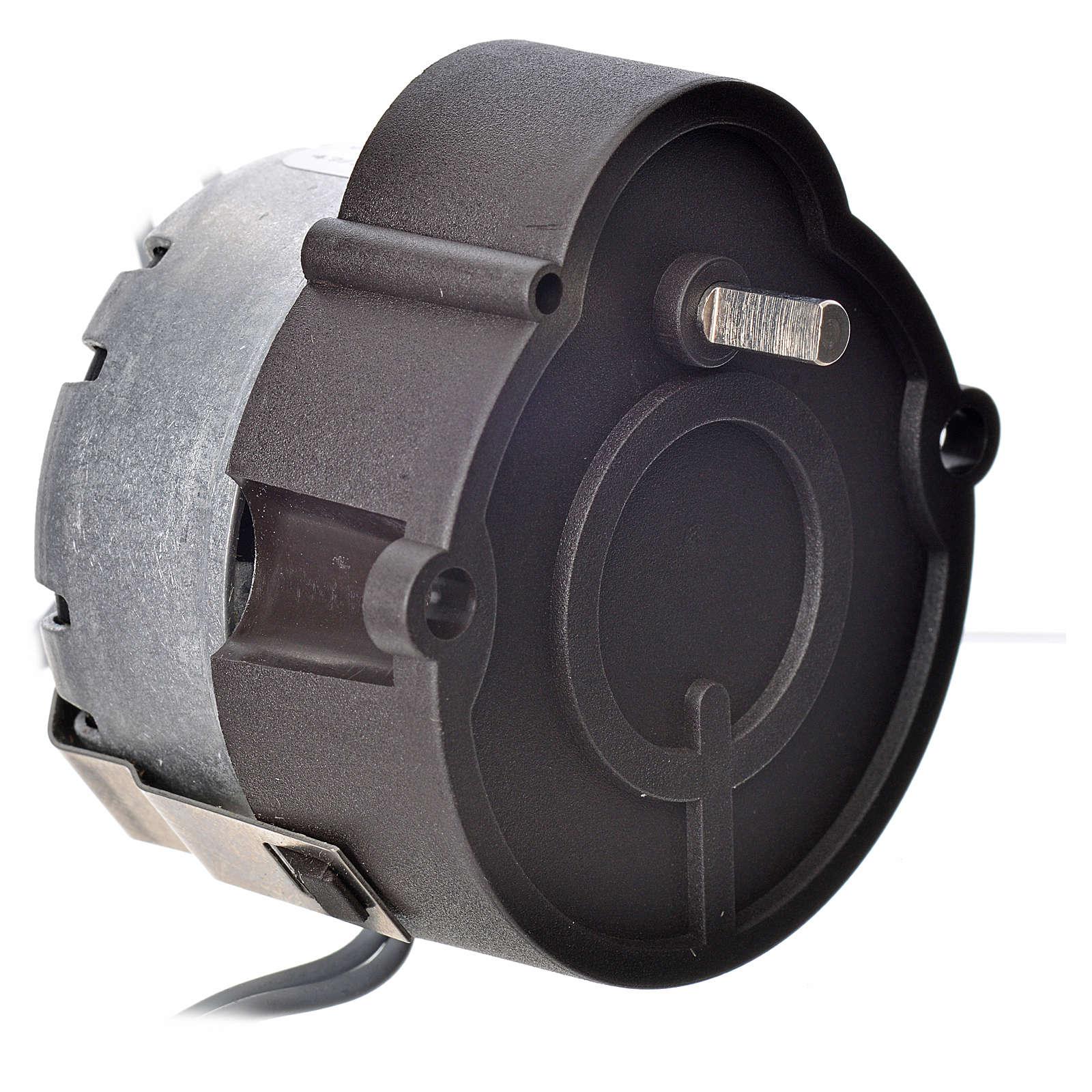 Motoriduttore presepe  MR giri/minuto 1 4