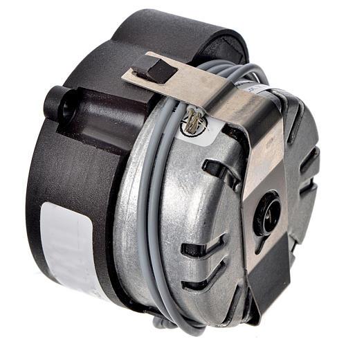 Nativity accessory, MR gear motor, 2 t/m 1