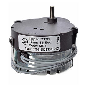 Motoriduttore presepe  MR giri/minuto 4 s3