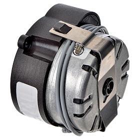 Bomba de agua y motores para movimientos: Motor movimientos MR 5 rpm
