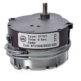 Motor movimientos MR 10 rpm s3
