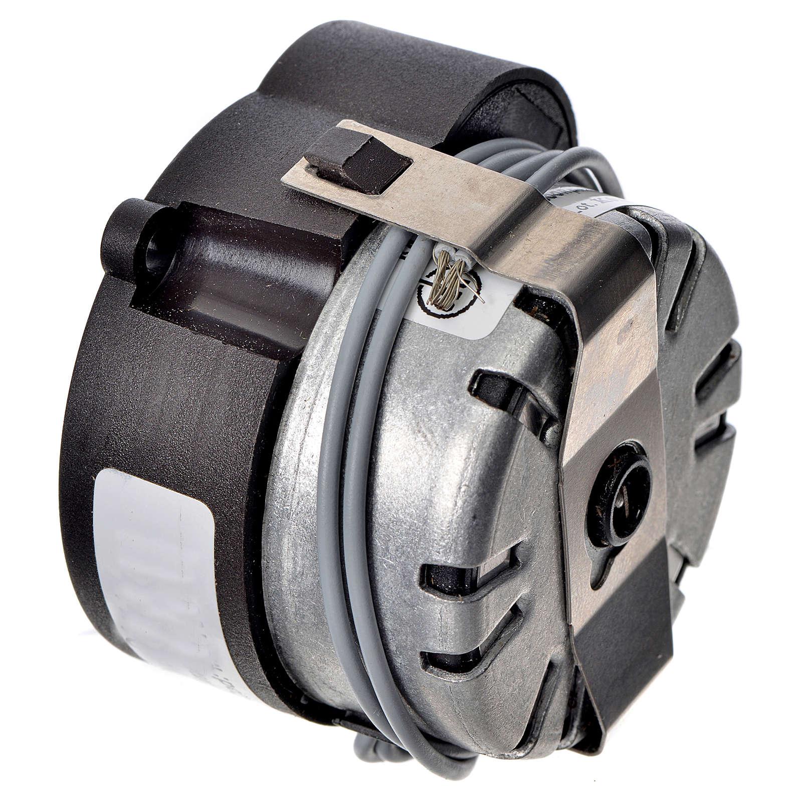 Nativity accessory, MR gear motor, 15 t/m 4
