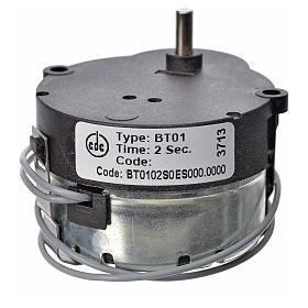Motor movimientos MR 30 rpm s3