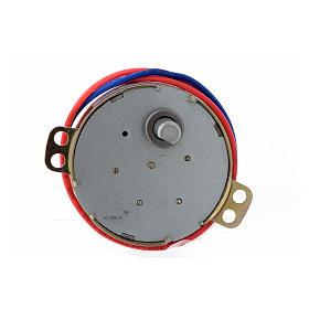 Motoredutor ME para presépio MR rpm 2 s2