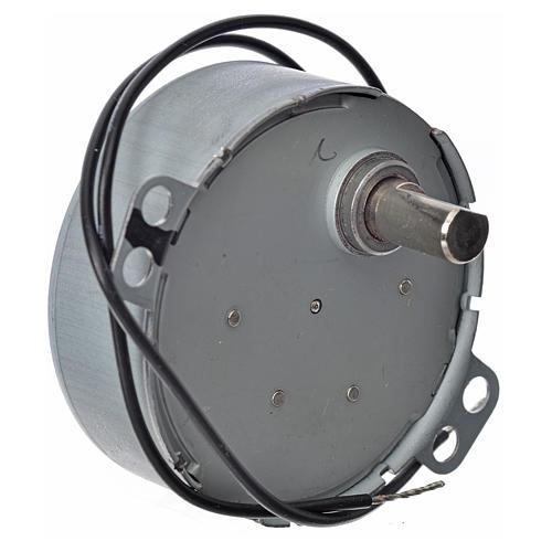 Motoredutor ME para presépio MR rpm 4 2