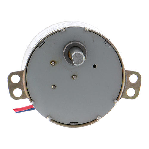 Motor movimientos ME 5 rpm 1