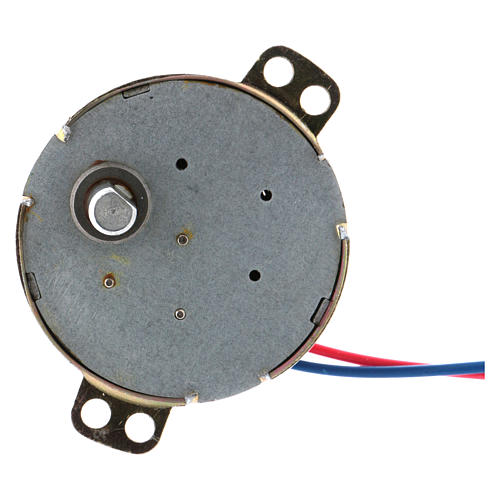 Motor movimientos ME 10 rpm 1