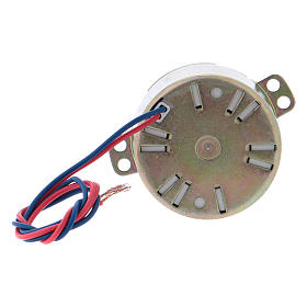 Nativity accessory, ME gear motor, 15 t/m s3