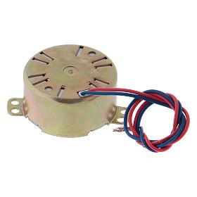 Nativity accessory, ME gear motor, 30 t/m s3