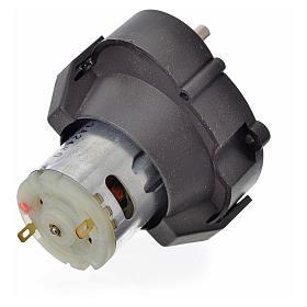 Motorreductor belén MCC corriente continua 12V rpm 10 s2