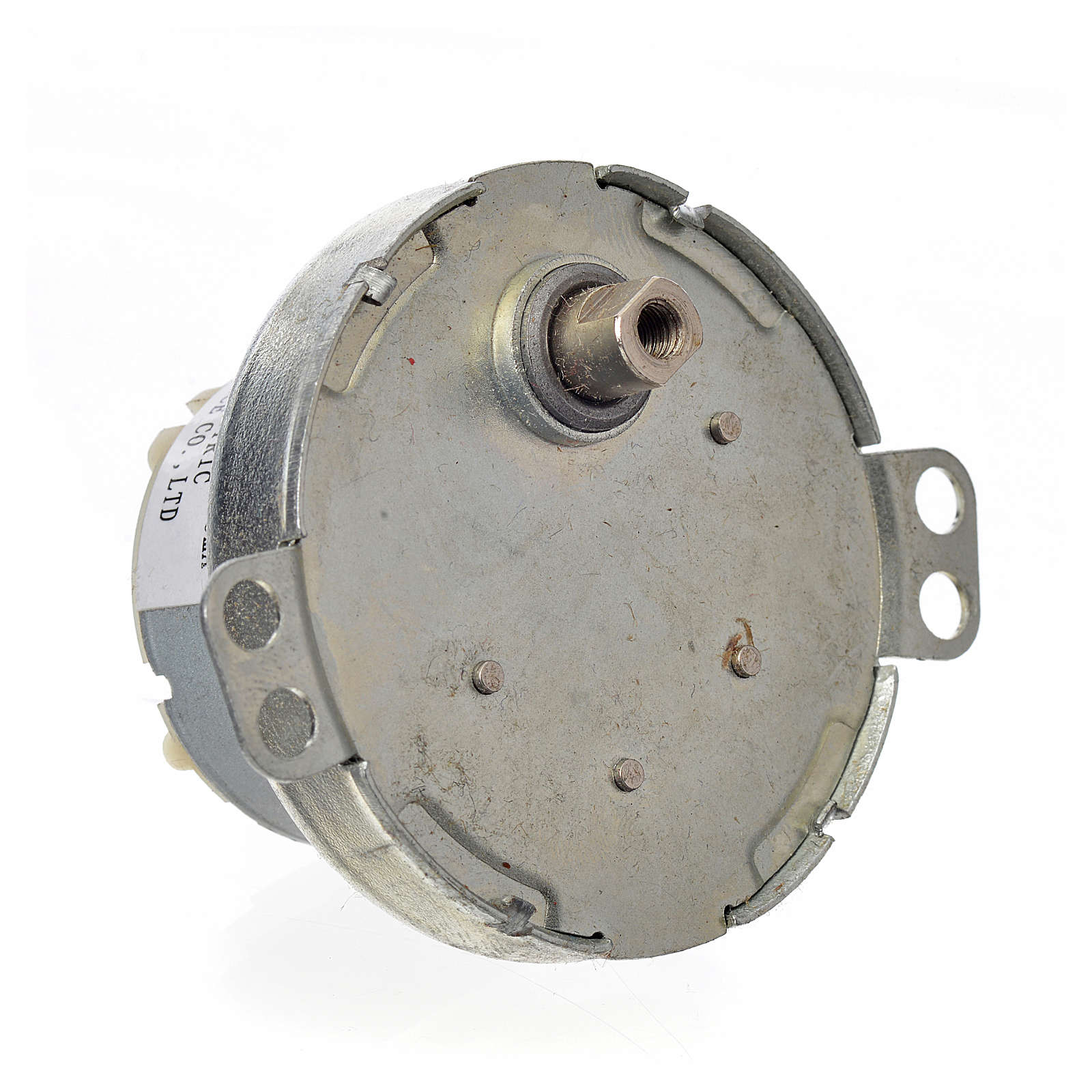 Motoriduttore presepe MCC5 12V 4