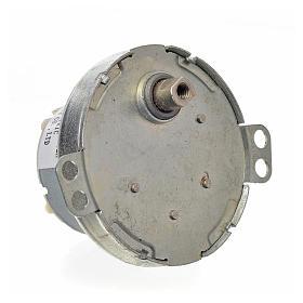Motoriduttore presepe MCC5 12V s1