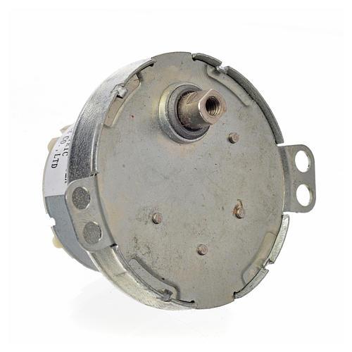Motoriduttore presepe MCC5 12V 1