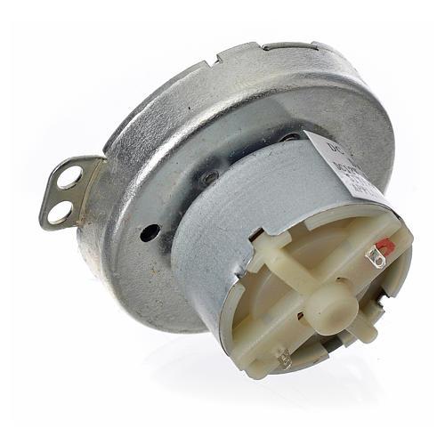 Motoriduttore presepe MCC5 12V 2